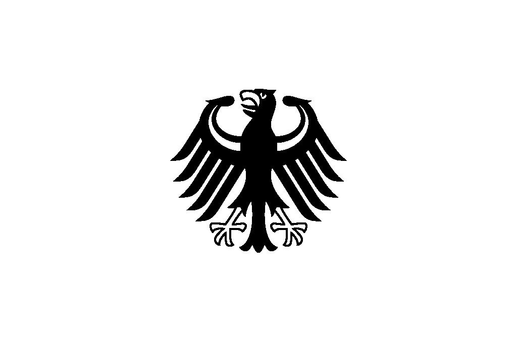 Logo Bundesrepublik Deutschland