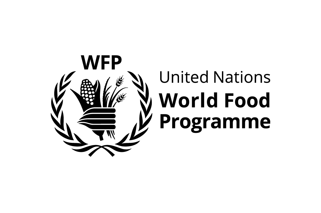 Logo United Nations World Food Programme